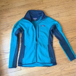Patagonia Fleece ZIP-Up